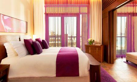Полулюкс - Sofitel Dubai The Palm Resort & Spa - Dubai