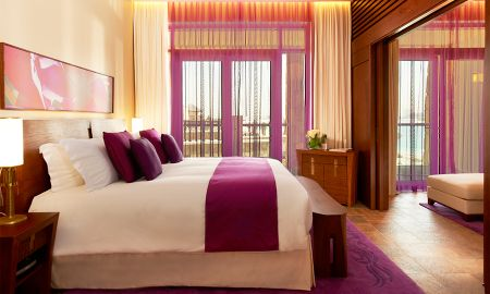 Suite King Junior - Sofitel Dubai The Palm Resort & Spa - Dubai