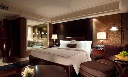 Quarto Executive Yama King - Hotel Muse Bangkok Langsuan - MGallery Collection - Bangkok