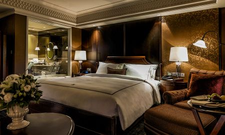Yama Executive - Hotel Muse Bangkok Langsuan - MGallery Collection - Bangkok