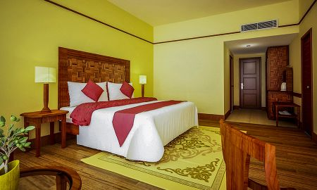 Suite Ejecutiva - Thansur Bokor Highland Resort - Kampot