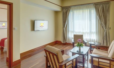 Suite Rumdul - Thansur Bokor Highland Resort - Kampot