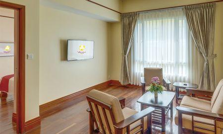 Suite Rumdul - Thansur Sokha Hotel - Kampot