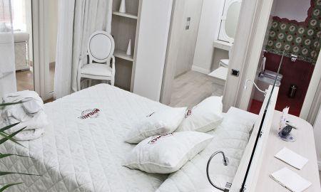 Deluxe Room - Paradiso Hotel Bovelacci - Milano Marittima