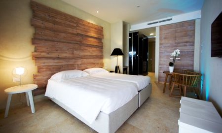 Quarto Deluxe - Laqua Charme & Boutique - Sorrento