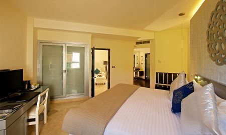 Privilege Junior Suite - Hochzeitsnacht - Ocean Maya Royale - Adults Only - Playa Del Carmen
