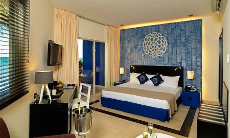 Deluxe Zimmer - Ocean Maya Royale - Adults Only - Playa Del Carmen