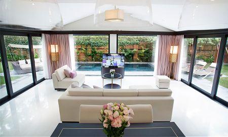 Villa de Dois Quartos com Piscina - Fusion Maia Resort - Da Nang