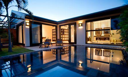 Villa Piscina - Fusion Maia Resort - Da Nang