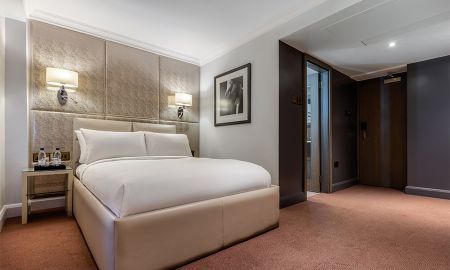 Улучшенный номер - Radisson Blu Edwardian Mercer Street Hotel - London