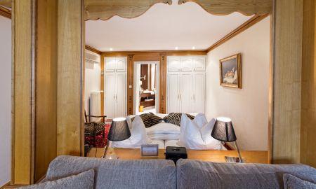 Quarto Exclusivo - Hotel Le Cerf - Marlenheim