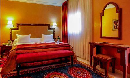 Habitación Superior - Le Berbere Palace - Ouarzazate