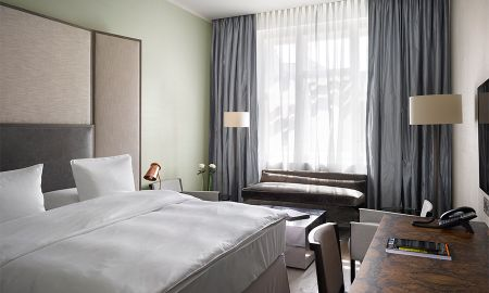 Suite Pretender - The Emblem Hotel - Prague