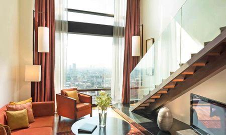 Suite Dúplex - Soggiorno Separato - VIE Hotel Bangkok - MGallery Collection - Bangkok