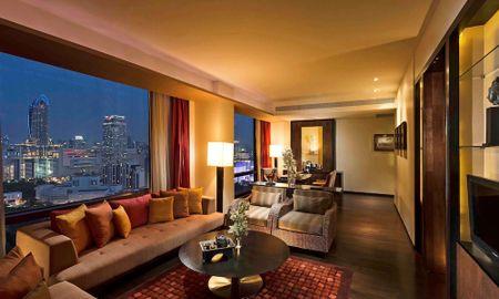 Suite Familiar - Vista Ciudad - VIE Hotel Bangkok - MGallery Collection - Bangkok