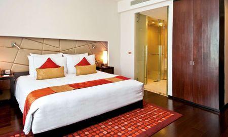 Camera Deluxe King - VIE Hotel Bangkok - MGallery Collection - Bangkok