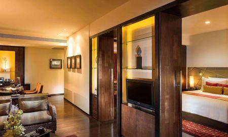 Suite King Deluxe - VIE Hotel Bangkok - MGallery Collection - Bangkok