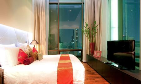 Vie Penthouse Suite III - VIE Hotel Bangkok - MGallery Collection - Bangkok