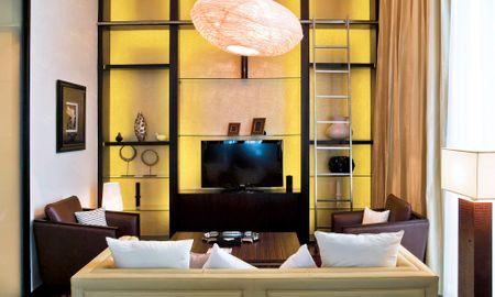Vie Penthouse Suite II - VIE Hotel Bangkok - MGallery Collection - Bangkok