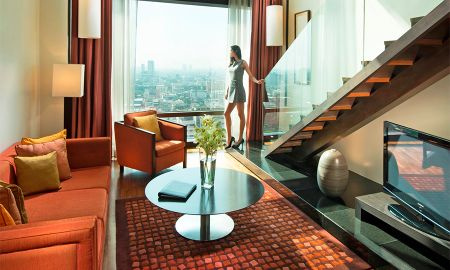 Duplex Suite - VIE Hotel Bangkok - MGallery Collection - Bangkok