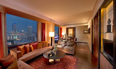 Suite Executive - VIE Hotel Bangkok - MGallery Collection - Bangkok