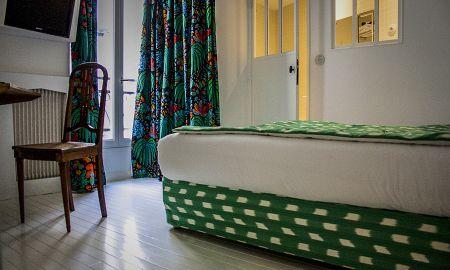 Habitación Sencilla - Hotel Du Temps - Paris