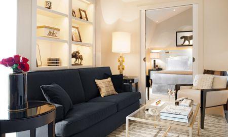 Suite Montaigne - Hotel Montaigne - Parigi