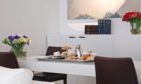 Prestige Suite - Hotel Magna Pars Suites - Milano