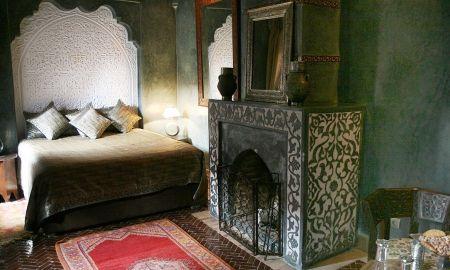 Figuig Room - RIAD ILAYKA - Marrakech
