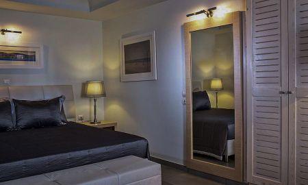 Petit Suite - Petit Palace Suites - Santorini