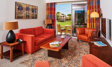 Suite dois Quartos - Vista Jardim - Monte Da Quinta Resort - Algarve