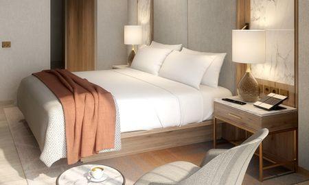 Deluxe Suite - Wyndham Grand Algarve - Algarve