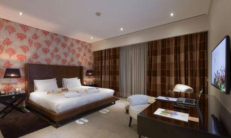 Family Deluxe Suite - Pool Side - Wyndham Grand Algarve - Algarve
