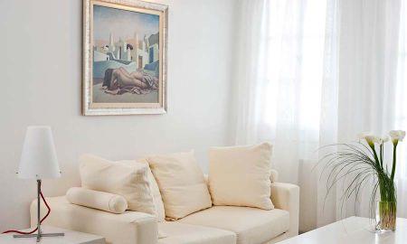 Villa Erotas - Celestia Grand Villas - Santorini