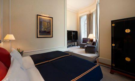 Suite Junior - Hotel Taschenbergpalais Kempinski - Dresden