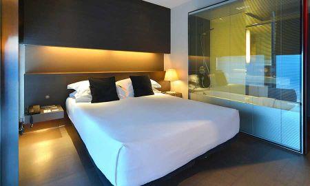 Habitación Soho Clásica - Hotel Soho Barcelona - Barcelona