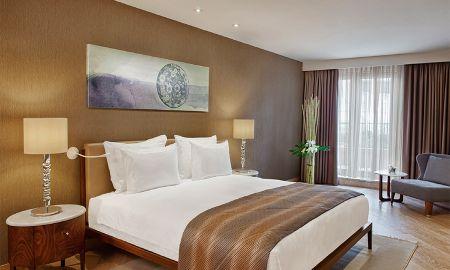 Suite Appartement Park Prestige Une Chambre - CVK Park Bosphorus Hotel Istanbul - Istanbul