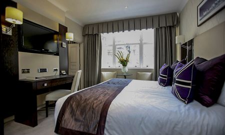 Superior Twin Room - Hotel Rydges Kensington - London