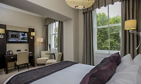 Executive Studio - Hotel Rydges Kensington - London