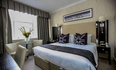 Executive King Room - Hotel Rydges Kensington - London