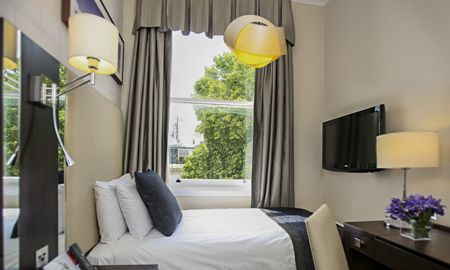 Single Room - Hotel Rydges Kensington - London