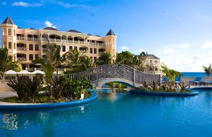 The Crane Residential Resort Barbados