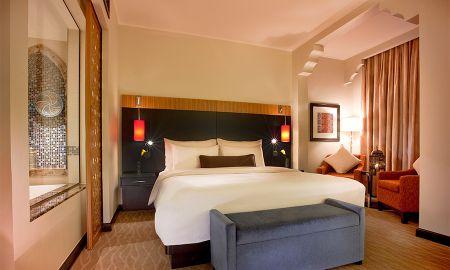 Chambre Classique King - Mövenpick Hotel Ibn Battuta Gate - Dubai