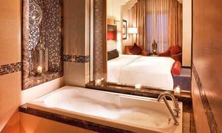 Habitación Premier - Oaks Dubai Ibn Battuta Gate Hotel - Dubai