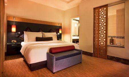 Suite Real Dos Habitaciones - Oaks Dubai Ibn Battuta Gate Hotel - Dubai