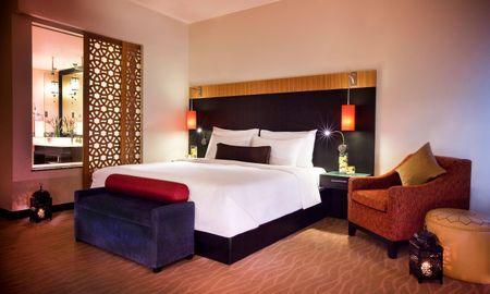 Habitación Deluxe - Oaks Dubai Ibn Battuta Gate Hotel - Dubai