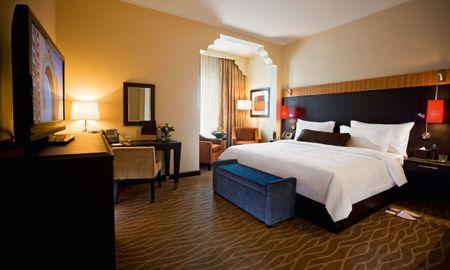 Habitación Executive - Oaks Dubai Ibn Battuta Gate Hotel - Dubai