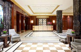 New York Hotel With Sauna