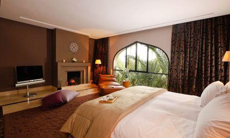 Lounge Люкс - Palais Namaskar - Marrakech