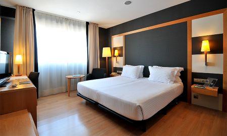Chambre Supérieure - Hotel Barcelona Universal - Barcelone